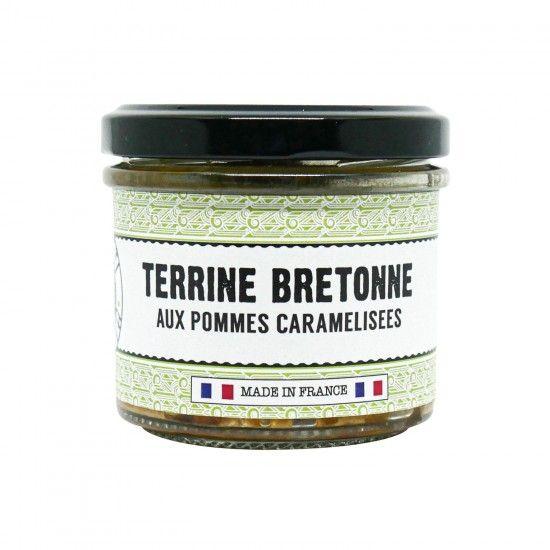 Terrine Bretonne