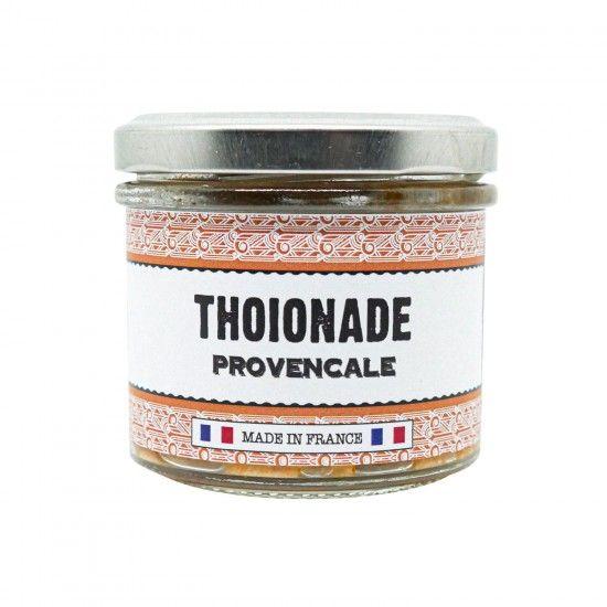 Thoionade Provençale